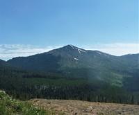 Dunraven Peak photo