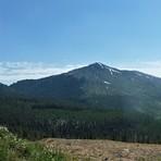 Dunraven Peak