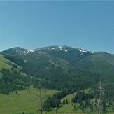 Mt. Washburn, Mount Washburn