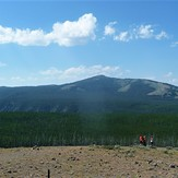 Prospect Peak, Prospect Peak (Park County, Wyoming)