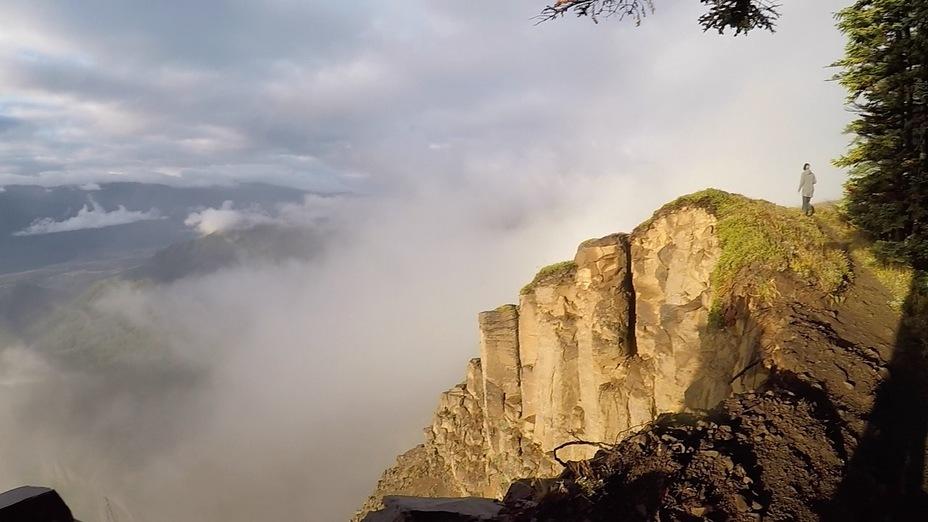 Table Mountain (Skamania County, Washington) weather