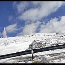 Mount Pentelicus