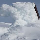 Summit plateau Ben Wyvis.