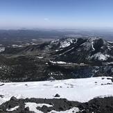 Humphrey's Peak, Humphreys Peak