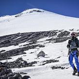 Jamapa Glacier, Pico de Orizaba