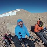 Falsa Cumbre, Nevados De Famatina