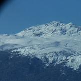 Pico Peñalara desde Lozoya, Mount Peñalara