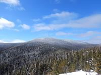 Mount Hale, Twin Range, White Mountains, NH, Mount Hale (New Hampshire) photo