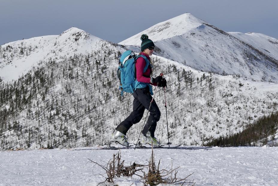 Mount Albert (Quebec) weather