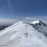 jbel mgoun ridge, Ras N'Ouanoukrim