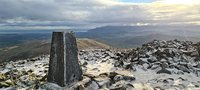 First visit to Slieve Croob photo