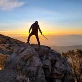 Fearless, Telescope Peak