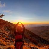 Love, Telescope Peak