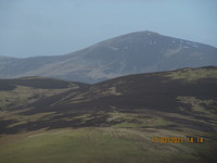 View, Culter Fell photo
