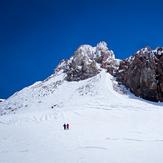 Shasta Summit, May 2020, Mount Shasta
