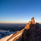 Mount Lassen, June 2019