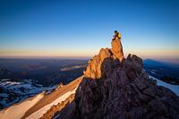 Mount Lassen, June 2019, Lassen Peak photo