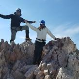 2017 Shasta Summit, Mount Shasta