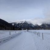 Schneeberg (January), Schneeberg (Alps)
