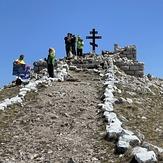 Mountain top, Šiljak Rtanj