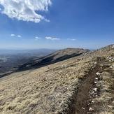 Hiking Rtanj, Šiljak Rtanj