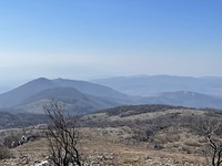 At the top, Svrljig Mountains photo