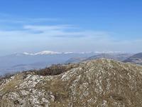 Pleš peak, Svrljig Mountains photo