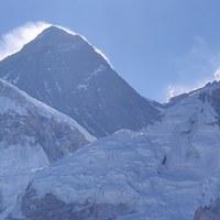 Mount Everest, Kala Patthar photo