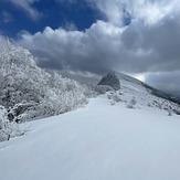 winter beauty, Trem - Suva planina