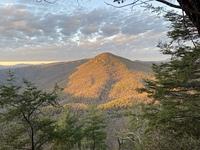 Hawksbill, Hawksbill Mountain photo