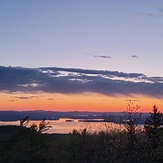 Sunrise Hike, Mount Major