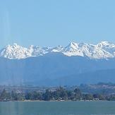 Western Ranges - Nelson, Mount Arthur