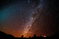 """""""My god it's full of stars"""", Mauna Kea photo"""