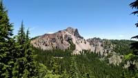 Cowhorn Mountain photo