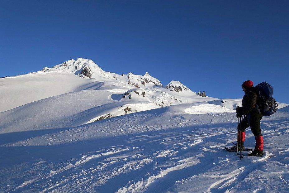 Mount Garibaldi &..., Mt Garibaldi