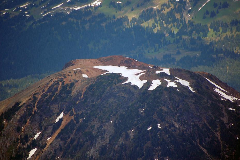 Mount Price, Mount Price (British Columbia)