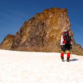 Mt Garibaldi