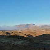 Misty morning, Bencorr