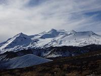 Nevado de Chillán fines de otoño, Nevados de Chillán photo