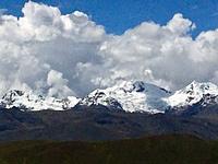 Huaytapallana Mountain range, Pariacaca photo