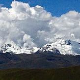 Huaytapallana Mountain range, Pariacaca