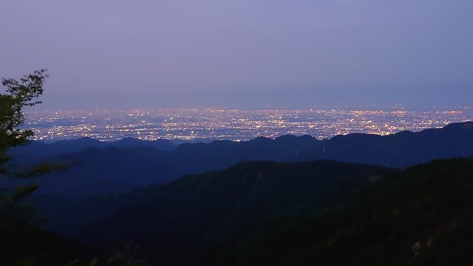 Mount Tanzawa weather