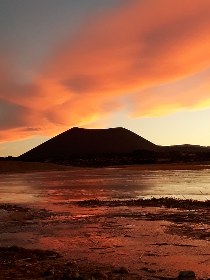 Antofagasta de la Sierra weather