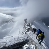 Summit NaarDeTopVoorKika, Gran Paradiso