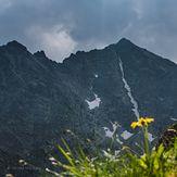 Rysy 2503 m / Poland, Mnich (mountain)