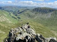 Nethermost pike ridge photo
