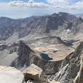 Whitney Peak, Mount Whitney