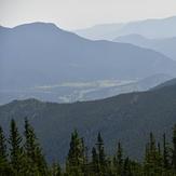 Mount Goliath, Mount Evans