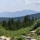 Mount Goliath