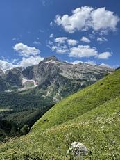 Mount Fisht  photo